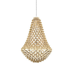 Crown champagne | General lighting | JSPR