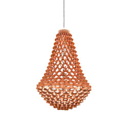 Crown copper | Illuminazione generale | JSPR