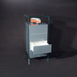 Fusion 44 OW c | Sideboards | Dreieck Design