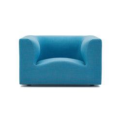 Impronta armchair | Gartensessel | Varaschin