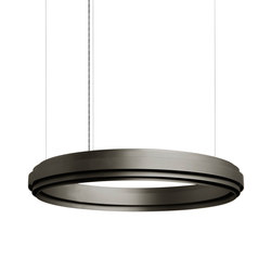 Empire I black | Suspended lights | JSPR