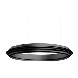 Empire II black | General lighting | JSPR