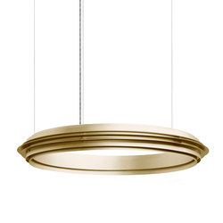 Empire II champagne | General lighting | JSPR