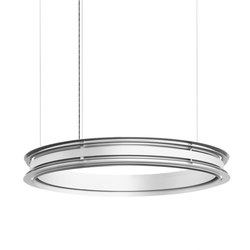 Empire III silver | Suspended lights | JSPR