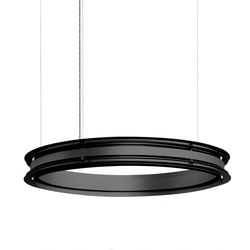 Empire III black | General lighting | JSPR