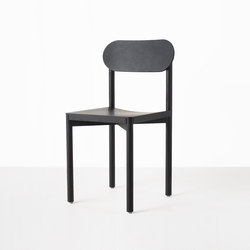 Studio Chair | Sillas | Resident