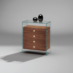 Fusion Wood 84 | Sideboards | Dreieck Design