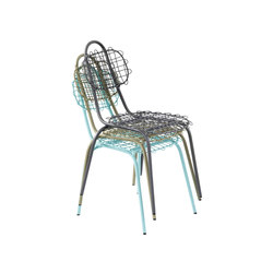Sketch chair | Gartenstühle | JSPR