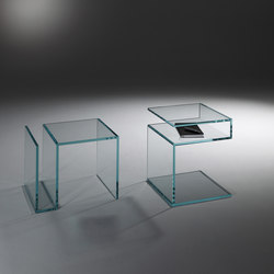 Janus III | Tables d'appoint | Dreieck Design