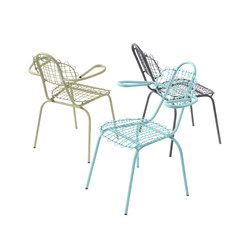 Sketch armchair | Garden chairs | JSPR
