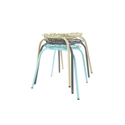 Sketch stool | Gartenhocker | JSPR