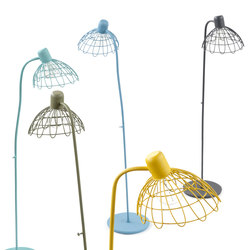 Sketch lamp | Free-standing lights | JSPR