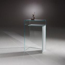 Konsole  L 54 OW c | Console tables | Dreieck Design