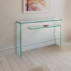 Konsole  L 105 OW c | Console tables | Dreieck Design