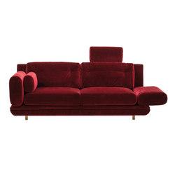 attitude | Lounge sofas | Brühl