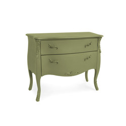 Plastic Fantastic grand dressoir olive | Sideboards / Kommoden | JSPR