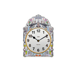 Comtoise SJ01 | Clocks | Alessi