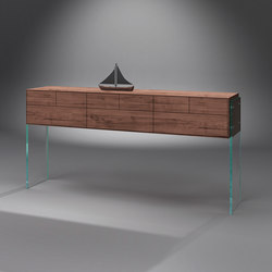 Flair 180 E | Sideboards | Dreieck Design