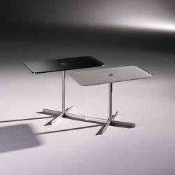 Lido 7355 OW c + LIDO 7350 OW c | Tables d'appoint | Dreieck Design