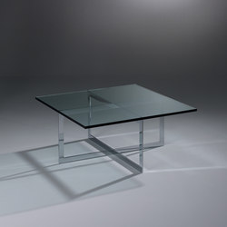 Miles 9942 | Lounge tables | Dreieck Design