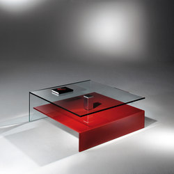 Nuo 95 c | Coffee tables | Dreieck Design