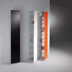 Pile OW c | CD racks | Dreieck Design
