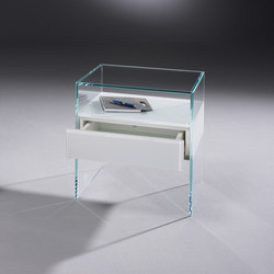 Pure OW c | Night stands | Dreieck Design