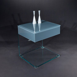 Pure UP OW c | Tables de chevet | Dreieck Design