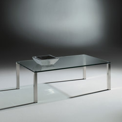 Quadro Q 2740 | Coffee tables | Dreieck Design
