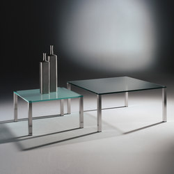 Quadro Q 7740 + Q 1146 | Tables basses | Dreieck Design