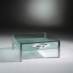 Quadro Qd 9942 s | Tables basses | Dreieck Design