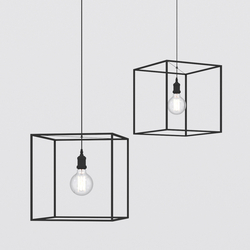 Dice | Suspended lights | Seer