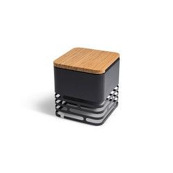 CUBE Board | Garden stools | höfats