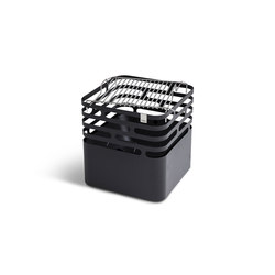 CUBE Grid | Charcoal barbecues | höfats