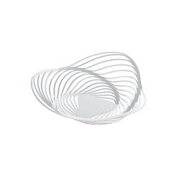 Trinity ACO02 W | Bowls | Alessi