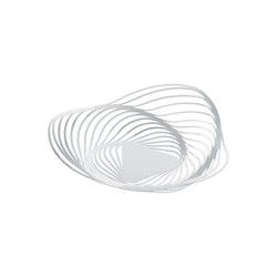 Trinity ACO03 W | Bowls | Alessi