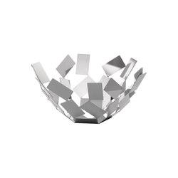 La Stanza dello Scirocco MT02 W | Bowls | Alessi