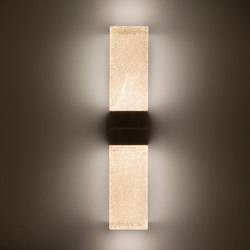 GRAND PAPILLON DUO  – wall light | Appliques murales | MASSIFCENTRAL