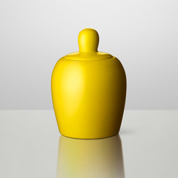 Bulky Cookie Jar | Dinnerware | Muuto