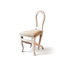 Click Clack chair | Sedie | Nigel Coates Studio