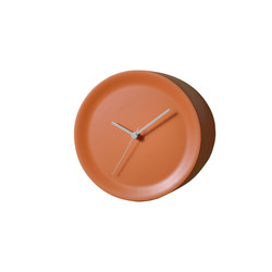 Ora Out GIA21 O | Clocks | Alessi