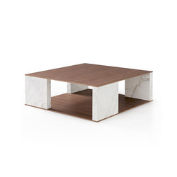 Quattropietre | Lounge tables | Amura