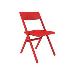 Piana ASPN3027 | Stühle | Alessi
