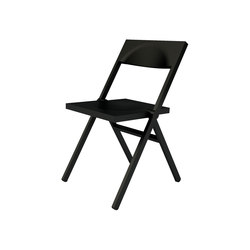 Piana ASPN3027 | Chairs | Alessi