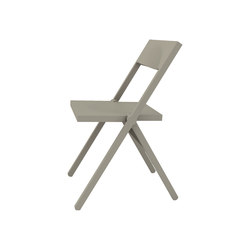 Piana ASPN7032 | Chairs | Alessi
