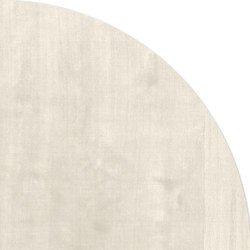 HEM Milky Ø 2500 | Formatteppiche | Molteni & C