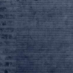 LOOP&CUT Navy 3000 x 2500 | Formatteppiche / Designerteppiche | Molteni & C
