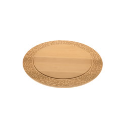 Dressed In Wood MW23 | Trays | Alessi