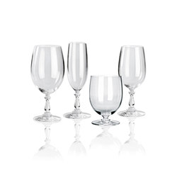 Dressed MW02 | Wine glasses | Alessi