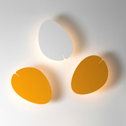 Lucciola | Wall lights | martinelli luce